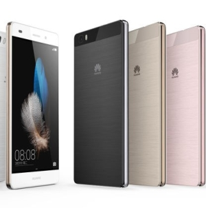 Huawei on tarninud üle 10 miljoni P8 Lite nutitelefoni