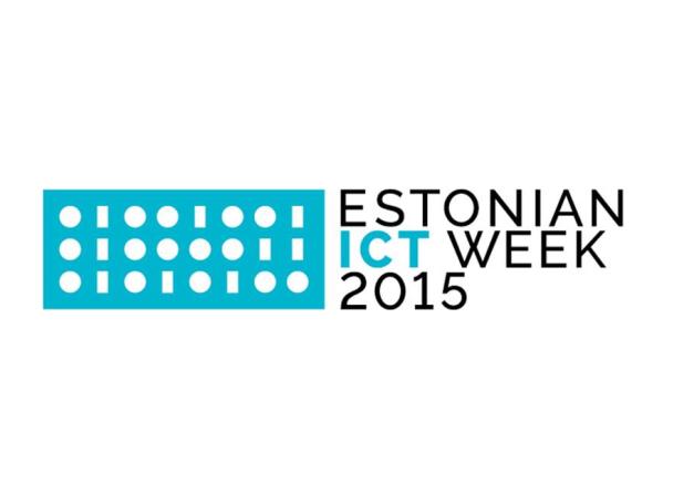 Rahvusvaheline ICT Week 2015 algab reedel