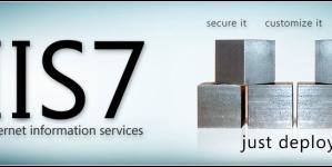 Kuidas teha ümbersuunamist IIS7.5
