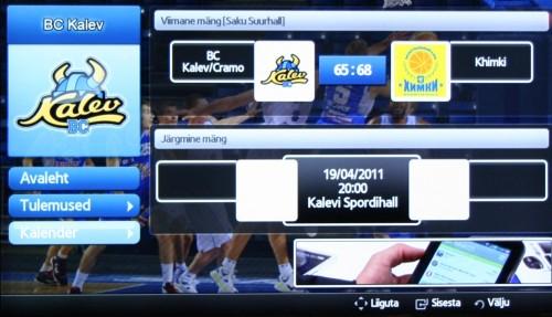 BC Kalev