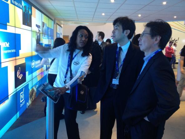 Eesti IKT sektor tutvustab end Mobile World Congressil