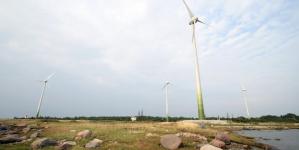 Eesti esimene tuulikupark tähistab täna kümneaastast juubelit