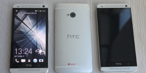 HTC uue mudeli HTC One esmaesitlus Eestis