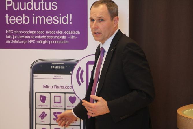 EMT kasvatas 2013. aastal kliendiarvu ja säilitas turuosa