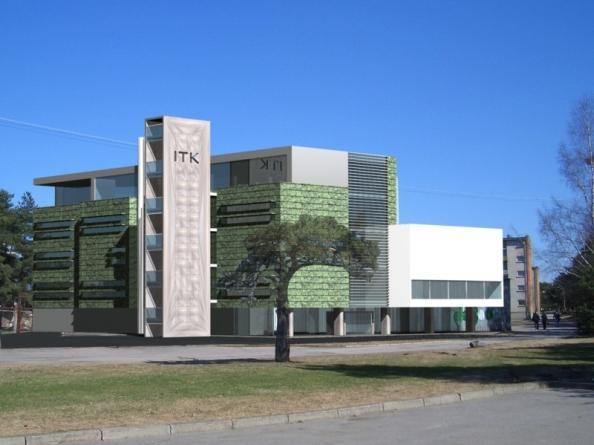 Eesti Infotehnoloogia Kolledž tähistab 15. sünnipäeva