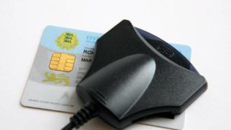 Pühapäeval muutub ID-kaardi abiliini number