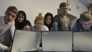 Sel aastal toimub noortekeskustes juba neljas üle-eestiline IT ÖÖ!
