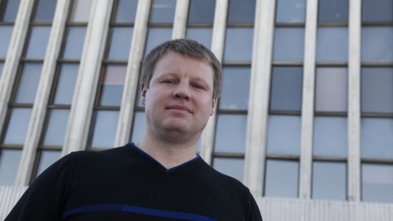 Tallinna Teaduspargi Tehnopol uueks juhiks saab Jaak Raie