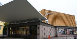 Kosmos IMAX pakub soovijatele võimalust nautida vaikust