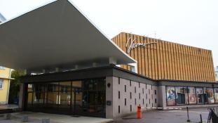 Kosmos IMAX avalikustab järgmised IMAX formaadis tulevad filmid