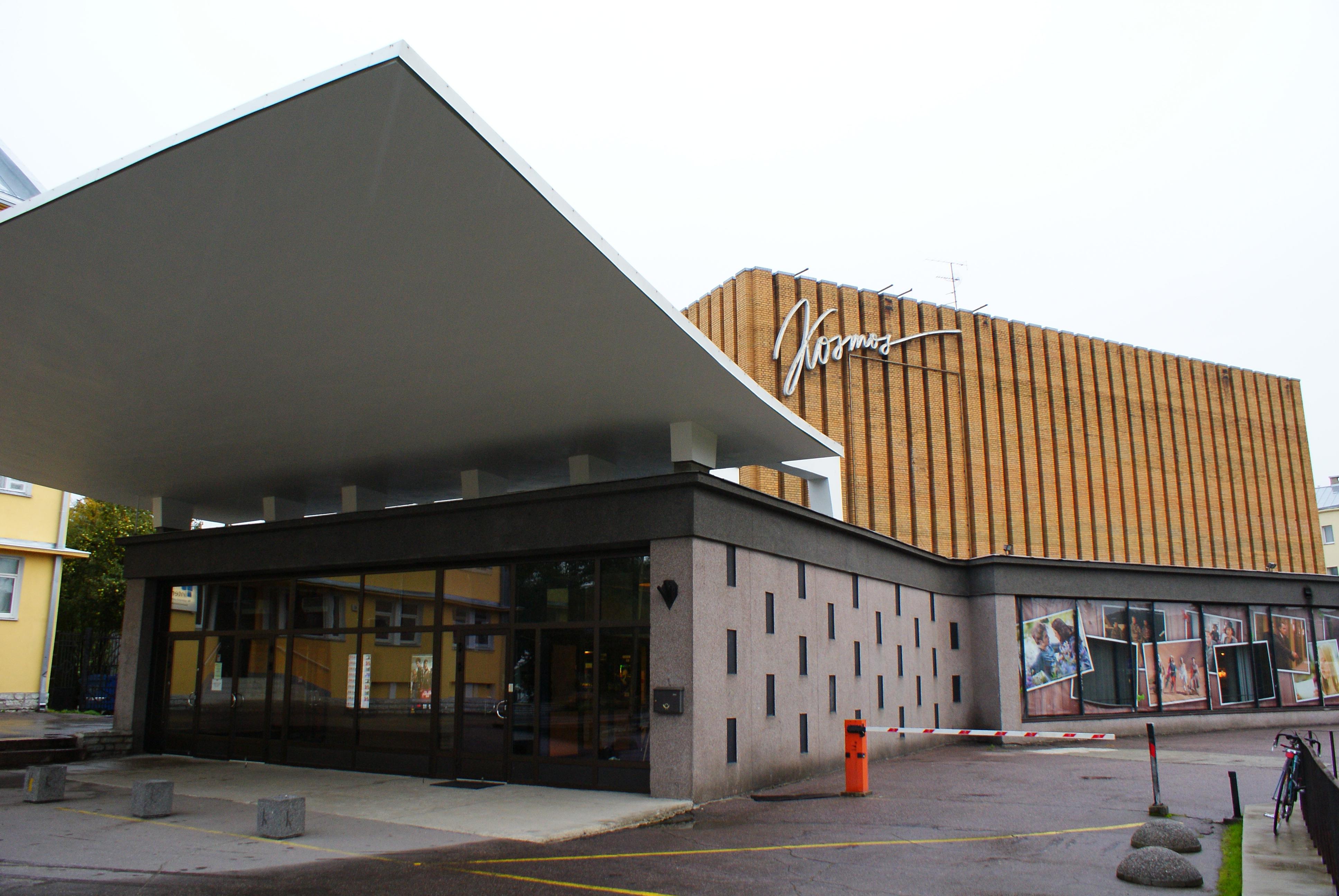 Kosmose kino avab uksed 2014. aasta lõpul