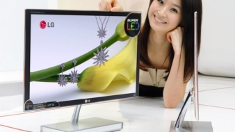 LG E90 ülevaade