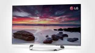 LG uus CINEMA 3D telerite sari nüüd ka Eestis