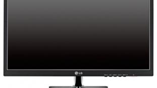 LG tutvustab uusi LED-kuvareid