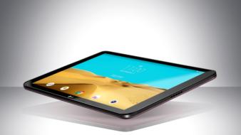 LG G PAD II 10.1 tahvelarvuti on alates oktoobrikuust Eestis saadaval