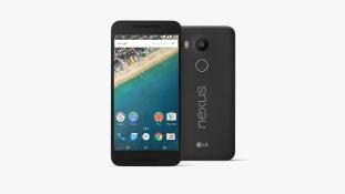 LG ja Google esitlesid uusimat Nexus nutitelefoni Nexus 5X