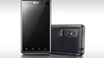 LG Optimus 3D (P920) ülevaade