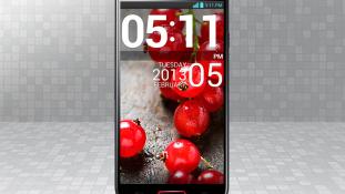 LG toob silmatuvastuse nutitelefoni