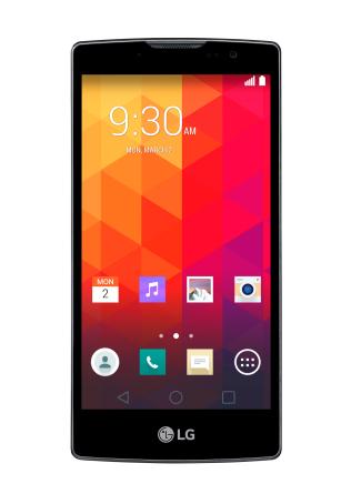 Uus LG keskklassi telefon Spirit nüüd saadaval ka Eestis