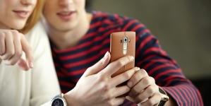 LG G4: kogu tõde nahast korpuse loomise kohta