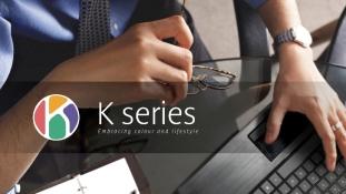 Uus K-sari lisab Canoni kalkulaatorivalikusse rõõmsaid värve
