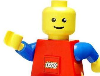 LEGO fännid saavad osaleda uue 3D filmi loomisel