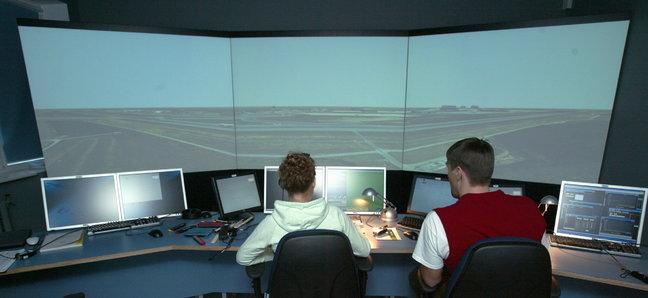 Lennuliiklusteeninduse AS ootab noori kandideerima lennujuhtideks