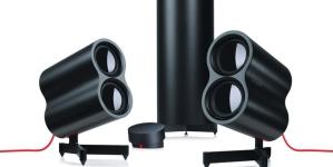 Logitechi uus modernse disainiga kõlarisüsteemi Z553