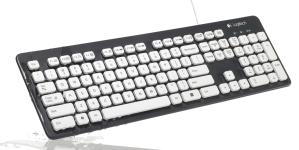 Logitech tutvustab uut pestavat klaviatuuri