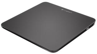 Logitechi uus Wireless Rechargeable Trackpad