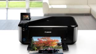Canon tõi turule uue kompaktse PIXMA MG4150 printeri