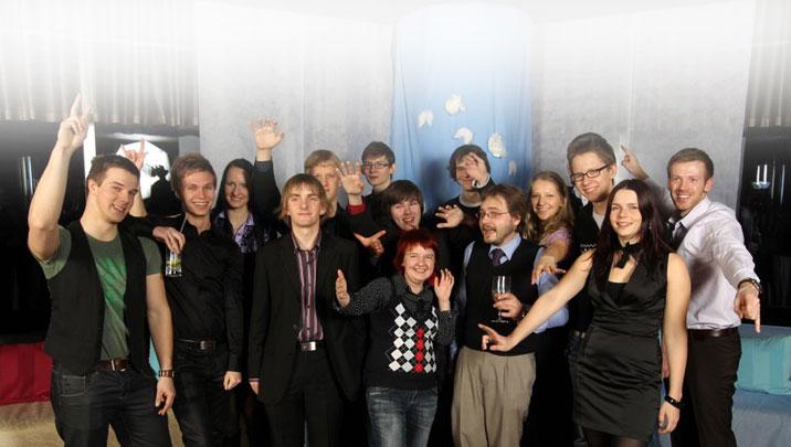 Microsoft Eesti otsib uusi partnertudengeid, tähtaeg 30. sept