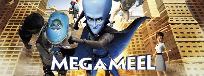 """HP tehnoloogia abiga loodi 3D animaseiklus """"Megameel"""""""