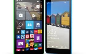 Eestis algab täna Microsoft Lumia 535 nutitelefonide müük