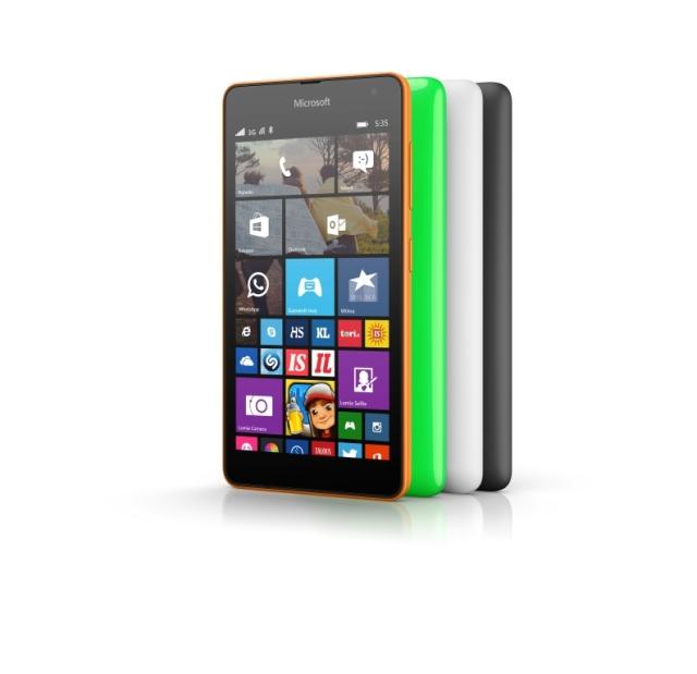 Microsoft Lumia 535_combo