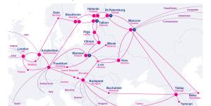 Linxtelecom tõi Eesti turule uue pilveteenuse