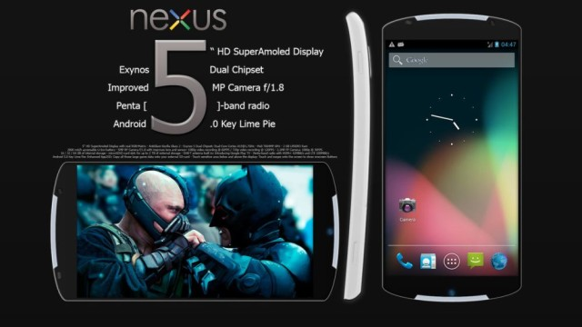 New-Nexus-5