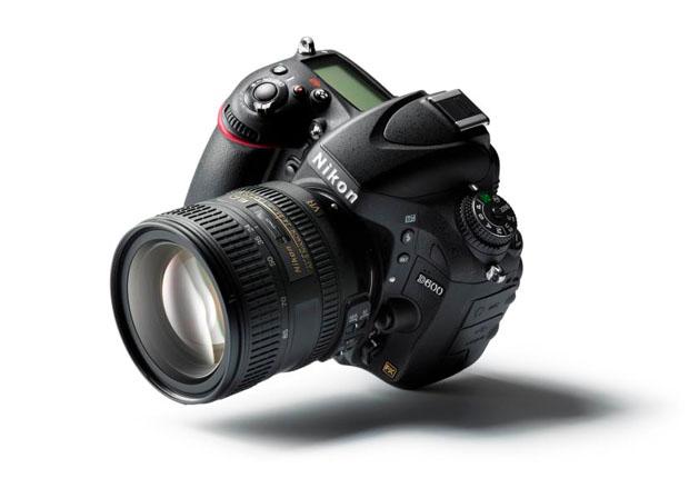 Nikon tutvustab: D600
