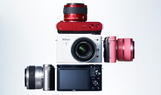 Nikon1_5colors