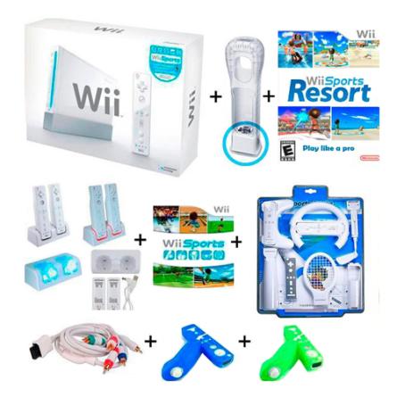 Nitendo Wii on nüüd juba 5 aastane.