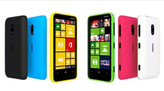 Nokia Lumia 620 – kauaoodatud, kaunikene Elisas nüüd müügil