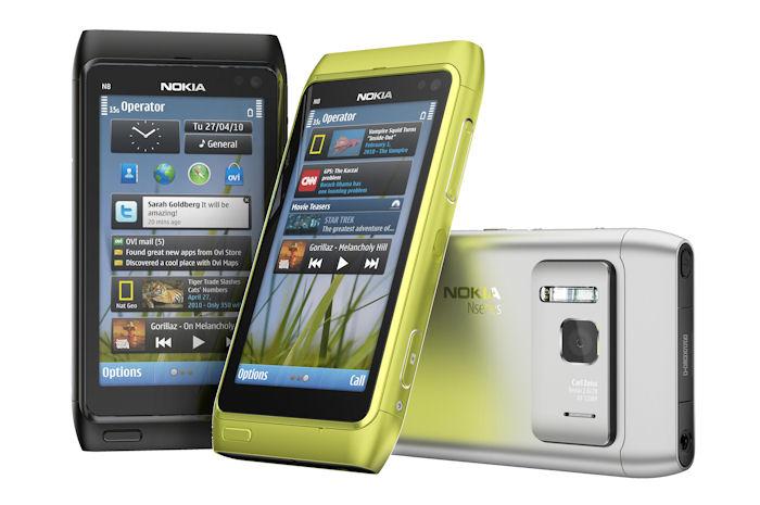 Nokia N8 – uus lipulaev või aasta pettumus?