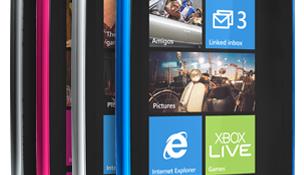 Nokia Lumia 610 toob hinna alla Windows Phone'l