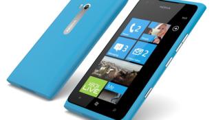 Nokia Lumia 900 saadaval nüüd ka Euroopas