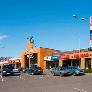 Lasnamäe ja Norde Centrumi ostukeskustes uuritakse tarbijakäitumist Wi-Fi abil