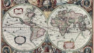 Rahvusraamatukogus tähistatakse rahvusvahelist geoinfosüsteemide päeva