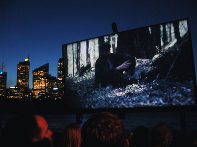 Open-Air-Cinema