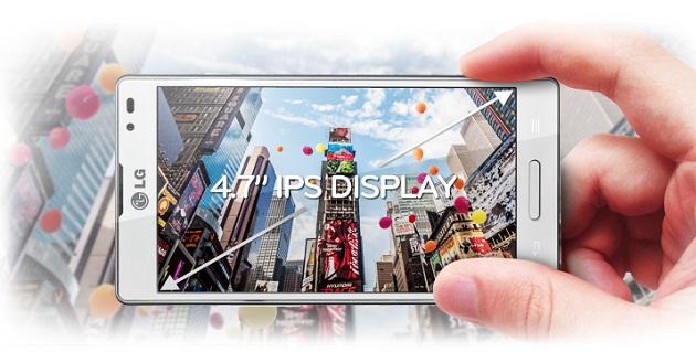 LG on müünud juba üle 10 miljoni L-seeria nutitelefoni