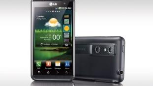 LG esitles maailma esimest 3D mängukonverterit nutitelefonidele