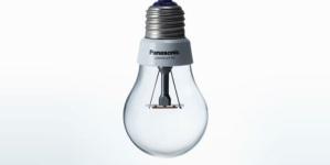 Panasonic toob Euroopasse hõõglambi välimusega LED-lambipirnid